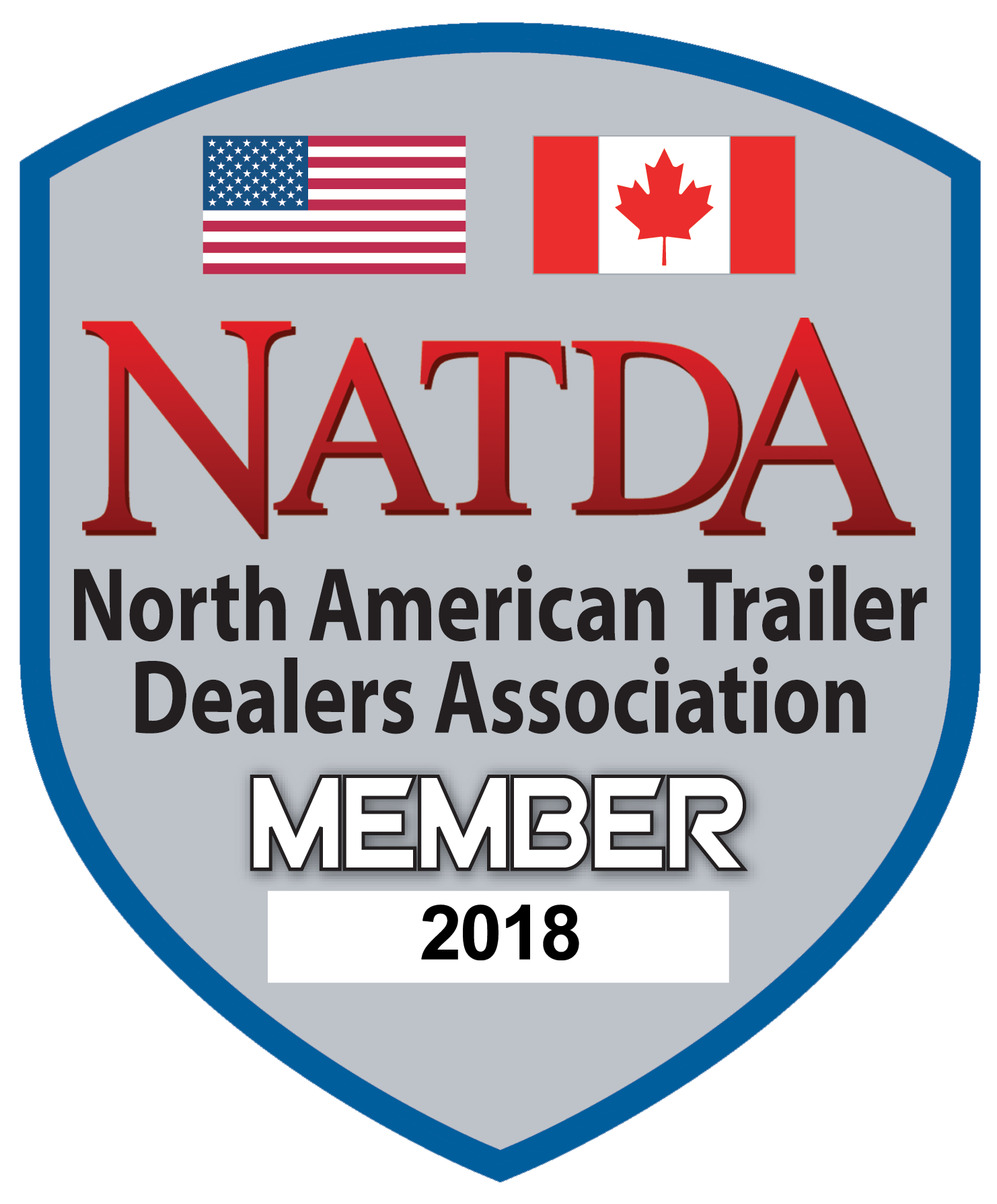 Luft Trailer Sales New Used Trailers Financing Service And Horse Wiring North America Dealers Association